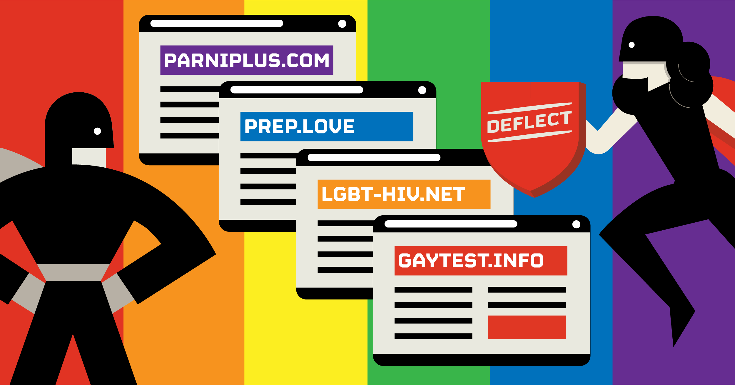 LGBTQ+ Community Healthcare Resources