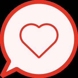 Philanthropy icon